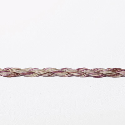 Colour Streams 100% Silken Strands Thread #048 - Aubergine Truffle