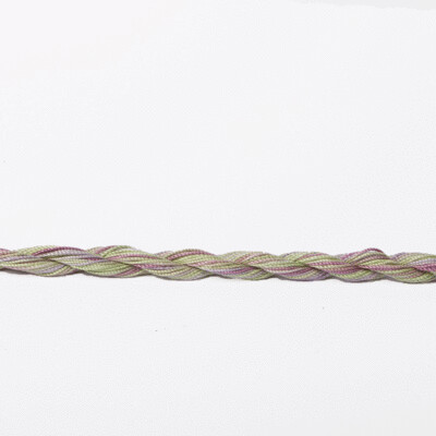 Colour Streams 100% Silken Strands Thread #051 - Blushing Fig