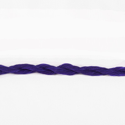 Colour Streams 100% Silken Strands Thread #059 - Royal Grape