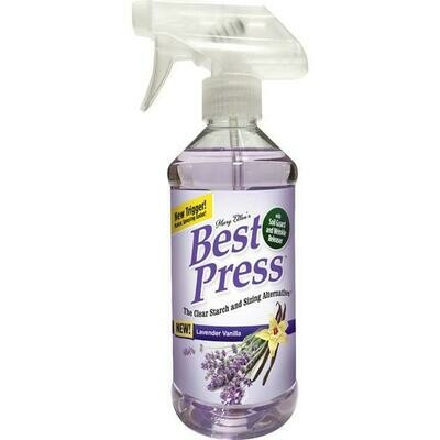 Mary Ellen's Best Press Starch - Lavender Fields