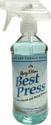 Mary Ellen's Best Press Starch - Caribbean Beach