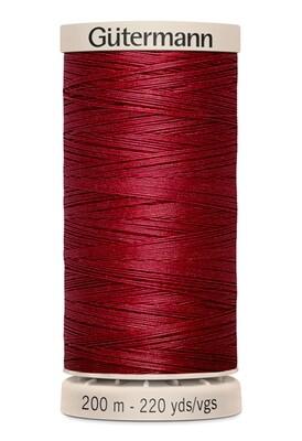 Gutermann Hand Quilting Thread 200m - 2453