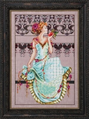 Mirabilia Designs - Persephone (MD127)