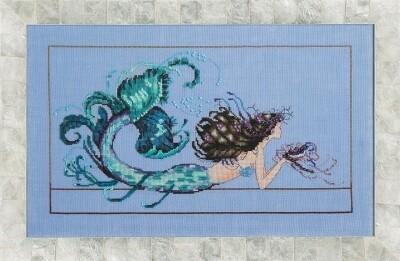 Mirabilia Designs - Mermaid Undine (MD134)