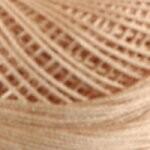 DMC Cordonnet #020 Cotton 0754 - Light Peach
