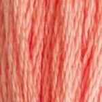 DMC Cordonnet #020 Cotton 3341 - Apricot