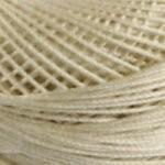 DMC Cordonnet #010 Cotton 0712 - Cream