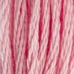 DMC Cordonnet #040 Cotton 3326 - Light Rose