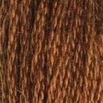 DMC Cordonnet #020 Cotton 0300 - Mahogany