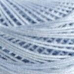 DMC Cordonnet #020 Cotton 0800 - Pale Delft Blue