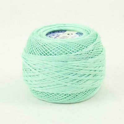 DMC Cebelia #040 Cotton 0955 - Light Nile Green