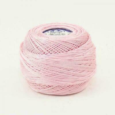 DMC Cebelia #040 Cotton 0818 - Baby Pink