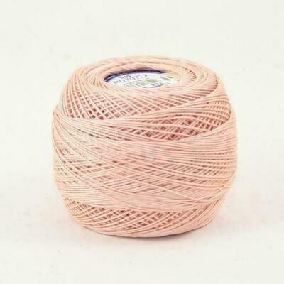 DMC Cebelia #040 Cotton 0754 - Light Peach