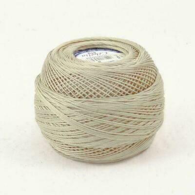 DMC Cebelia #040 Cotton 0842 - Very Light Beige Brown