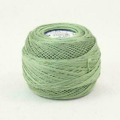 DMC Cebelia #030 Cotton 3364 - Pine Green
