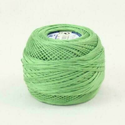 DMC Cebelia #030 Cotton 0989 - Forest Green