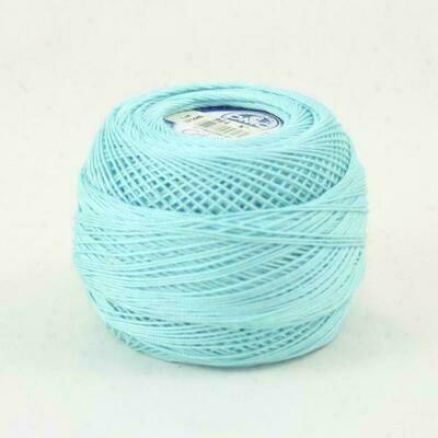DMC Cebelia #030 Cotton 0964 - Light Seagreen
