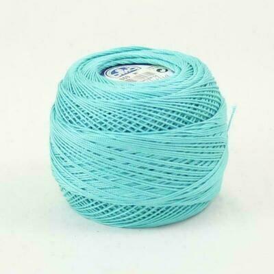 DMC Cebelia #030 Cotton 0959 - Medium Seagreen