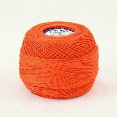 DMC Cebelia #030 Cotton 0946 - Medium Burnt Orange