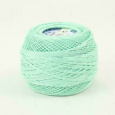 DMC Cebelia #030 Cotton 0955 - Light Nile Green