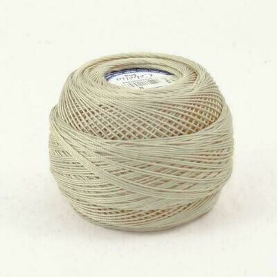 DMC Cebelia #030 Cotton 0842 - Very Light Beige Brown