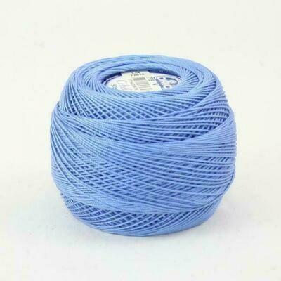 DMC Cebelia #030 Cotton 0799 - Medium Delft Blue