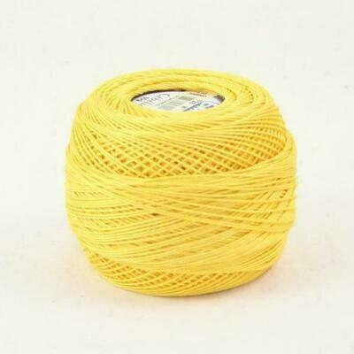 DMC Cebelia #030 Cotton 0726 - Light Topaz