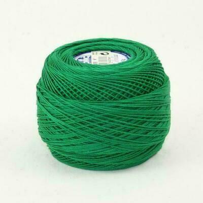 DMC Cebelia #030 Cotton 0699 - Green