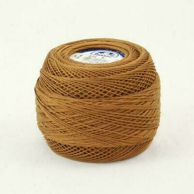 DMC Cebelia #030 Cotton 0434 - Light Brown
