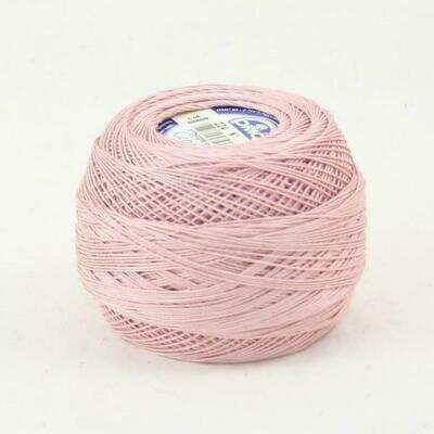 DMC Cebelia #030 Cotton 0224 - Very Light Pink