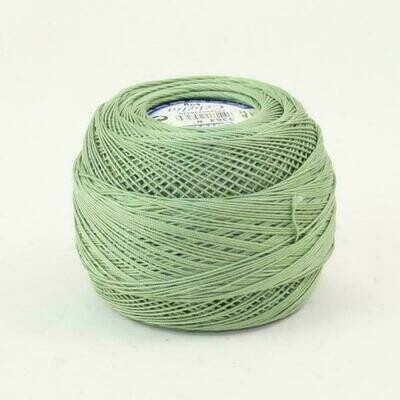 DMC Cebelia #020 Cotton 3364 - Pine Green