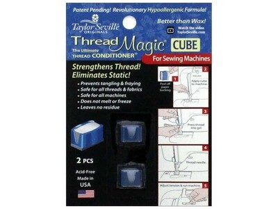 Taylor Seville Thread Magic Cube (020114)