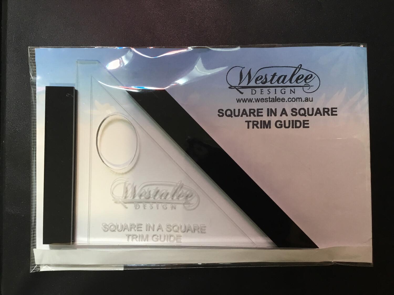 Square In A Square Trim Guide