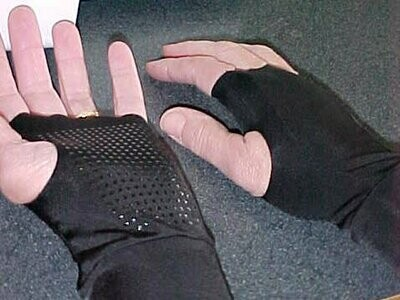 Thera-Glove Grippers Gloves - XLarge
