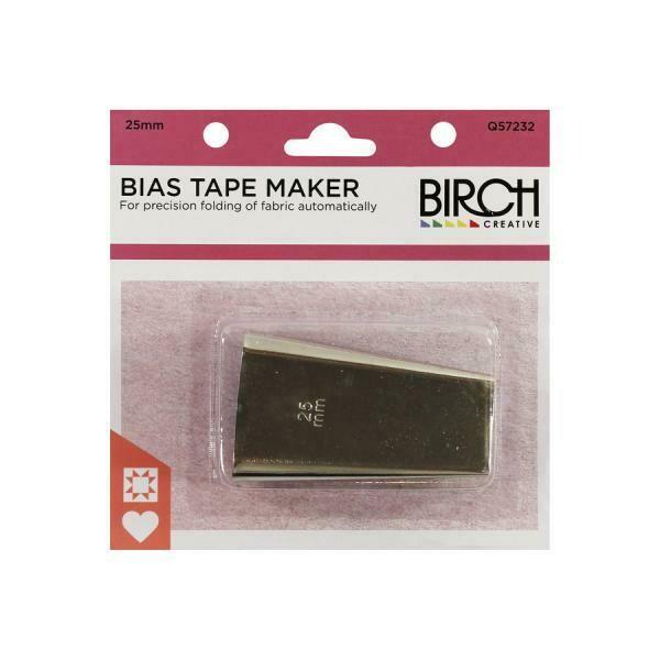 Birch Bias Maker - 25mm (Q57232)
