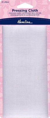 Hemline Pressing Cloth (755)