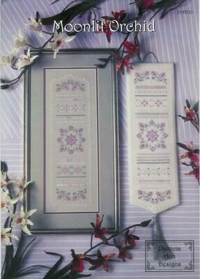 Patricia Ann Designs - Moonlit Orchid