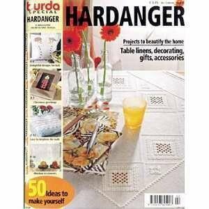 Hardanger Special by Burda