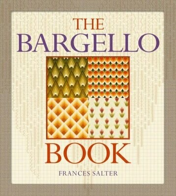 The Bargello Book by Francis Salter