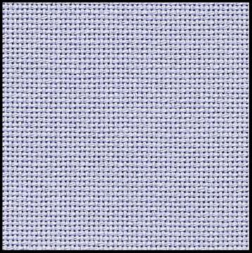 Lugana 25ct w.140cm Wedgewood Blue (3835.403)