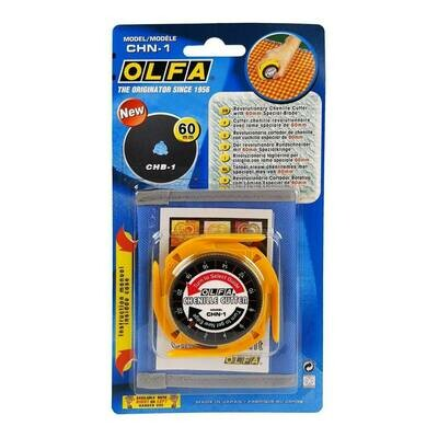OLFA Rotary Chenille Cutter 60mm chn-1 (OL4138)