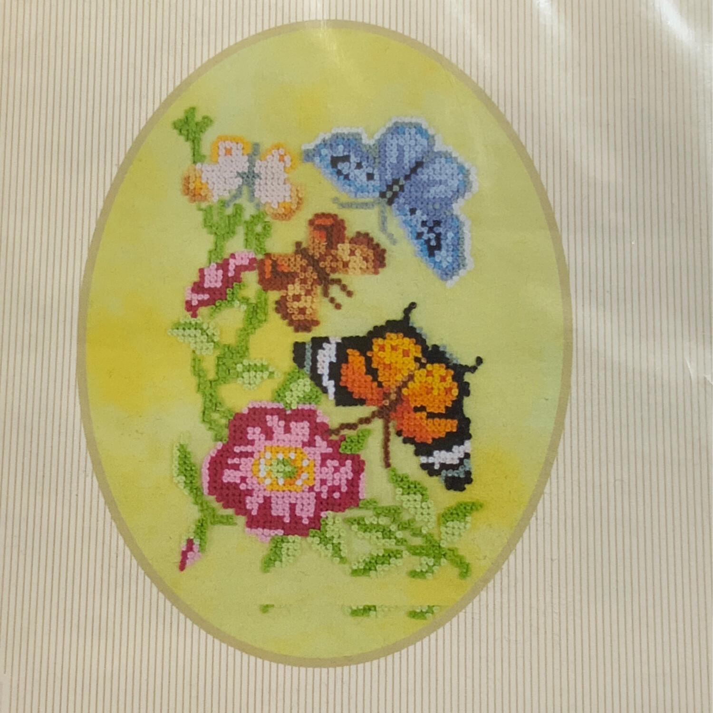 Beutron Petit Knots - Butterflies Kit (13.009)