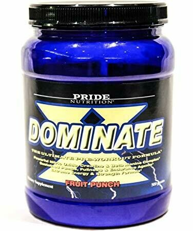 Dominate Workout