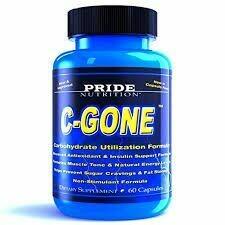C-Gone