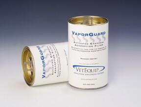 VaporGuard Charcoal Filter