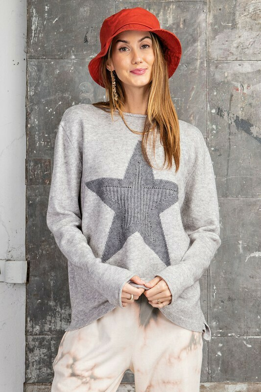 You're The Star Sweater
