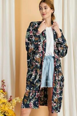 Get Away Luxe Kimono