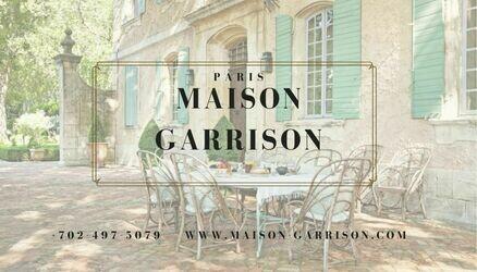 Maison Garrison