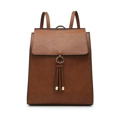 Elena Structured Backpack