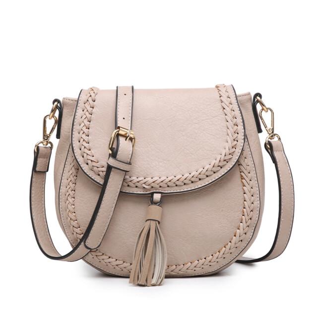 Penelope Saddle Bag